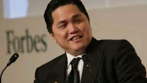 Indonesia diproyeksikan jadi negara lima besar ekonomi terkuat dunia