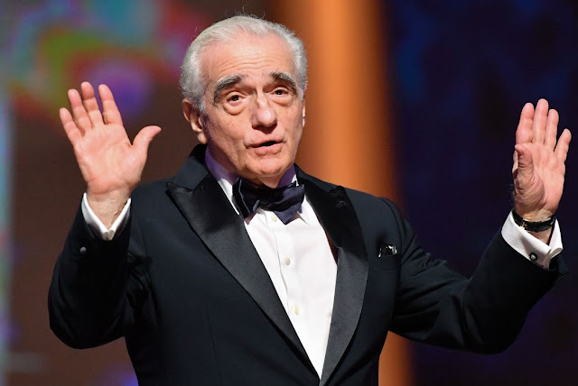 Martin Scorsese diz que filmes da Marvel não são cinema