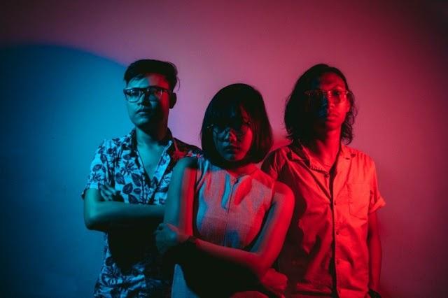 Kolaborasi MRNMRS Bersama Seniman-Seniman Ternama Di Mini Album Ke-2