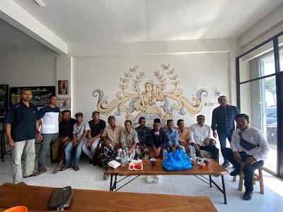 Tim Advokasi Lahan Mandalika akan Surati Presiden Jokowi