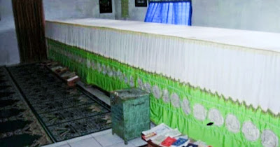 Tokoh Penyebar Islam di Tangerang