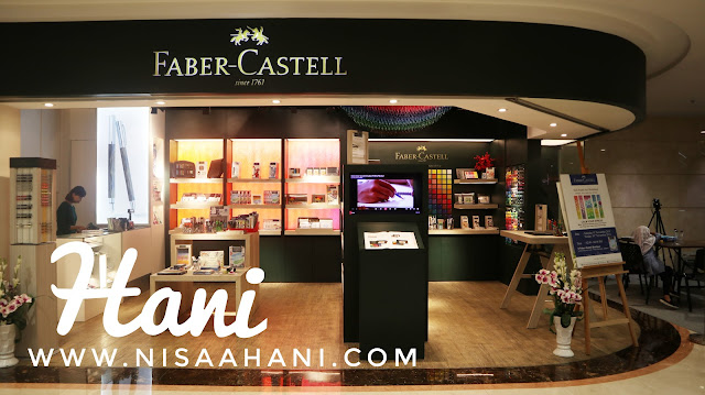 Faber Castell Boutique