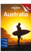 Lonely Planet Corsica Chapter From France Travel Guide