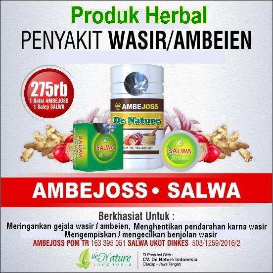 Jual Obat Wasir Ampuh Di Cirebon. 081914906800