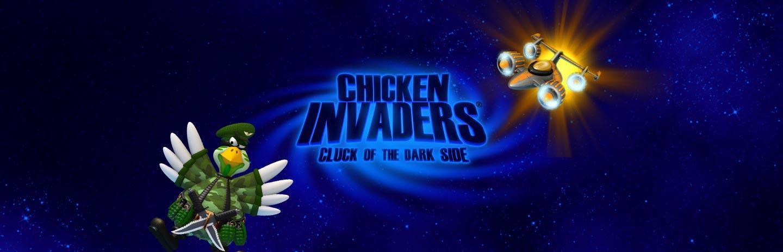 تحميل لعبة غزو الدجاج