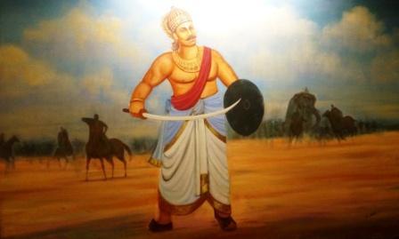 Rajendra Chola