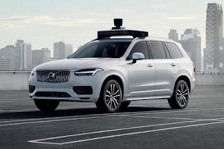 Los fabricantes siguen acelerando para la introducción del coche autónomo