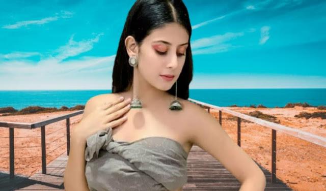 Actress isha malviya biography in hindi,isha malviya success story in hindi