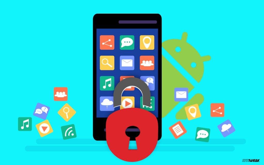 كيفية حماية الصور بكلمة مرور على هواتف اندرويد في عام 2021