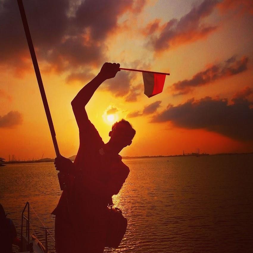 Merayakan Agustusan dengan Staycation di Harris Waterfront Batam