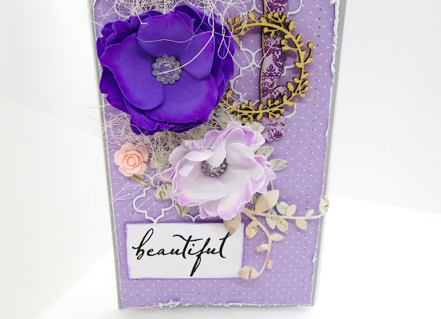 Positivelypapercraft, Shabby chic cards,