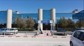 """Airgest annuncia: """"E' ufficiale Alitalia abbandona l'aeroporto di Trapani Birgi"""". Ombra: """"E' un delitto!"""""""