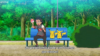 Pokemon 2019 Capitulo 46 Sub Español HD