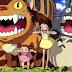 Studio Ghibli Akan Putar 22 Film di Indonesia