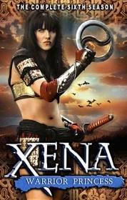 Xena la princesa guerrera Temporada 6×21