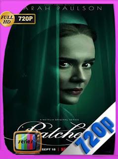 Ratched Temporada 1 (2020) Completa HD [720P] latino [GoogleDrive] rijoHD