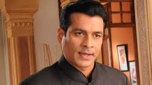 Biodata Chetan Pandit sebagai Suraj Pratap Sindhia