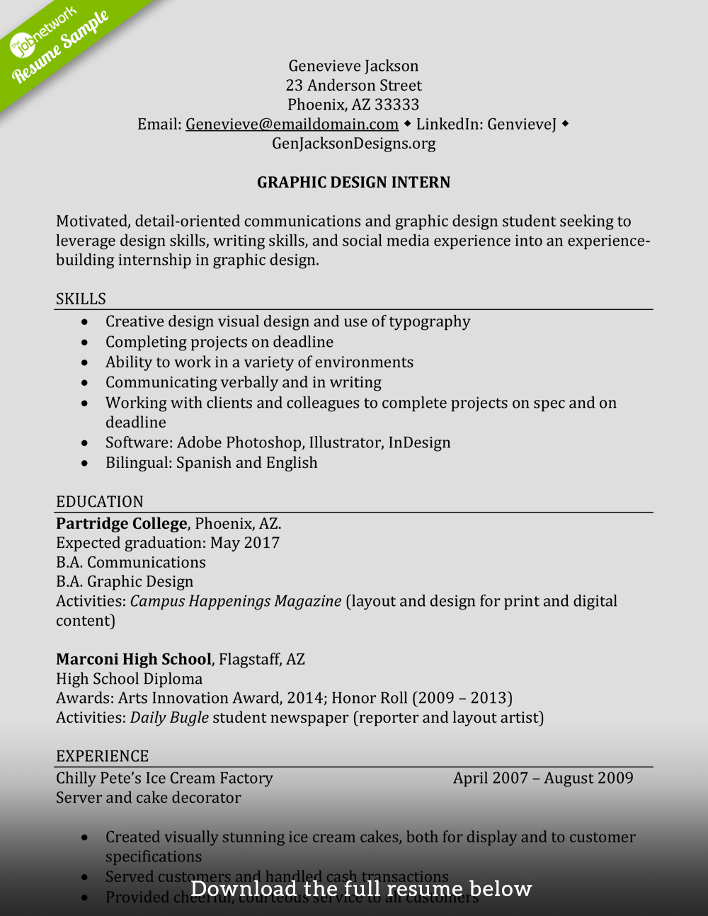 writing a cover letter 2020 - Mahre.horizonconsulting.co