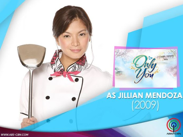 These Are The Top 5 Iconic And Most Memorable Roles Of Angel Locsin In The Kapamilya Network