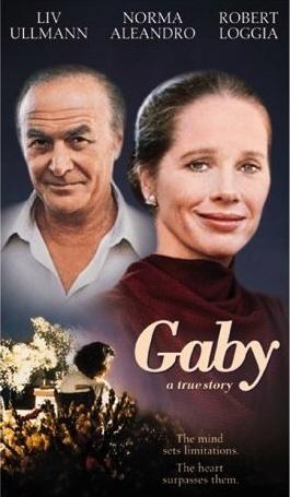 Resenha do filme Gaby - Uma História Verdadeira