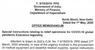 finmin-instruction-on-procurement-01-05-2020