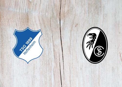 Hoffenheim vs Freiburg -Highlights 15 September 2019