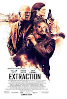 Extraction (Rescate Suicida)