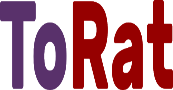 ToRat : A Remote Administration Tool Written In Go Using Tor As A Transport Mechanism & RPC For Communication