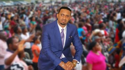 PROPHET CHRIS OKAFOR's HARVEST OF SUPERNATURAL SEASON 1: BLIND MAN SEE, BLOOD LINE DISEASES DISAPPEAR, FAMILY REUNION