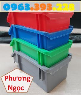 Khay đựng ốc vít A5, khay nhựa vát đầu A5, kệ dụng cụ, khay nhựa đựng đồ cơ khí A5ke