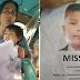 Ina, Humihingi ng Tulong para Makita ang Anak na Dalawang Araw ng Nawawala