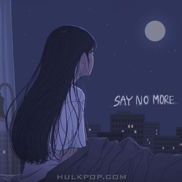 Almeng – Say No More – Single