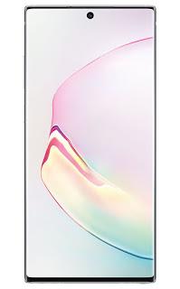 روم اصلاح Samsung Galaxy Note 10 SM-N970U1