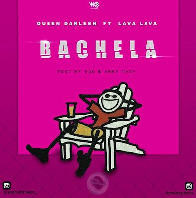 Queen darleen Ft Lava lava - bachela