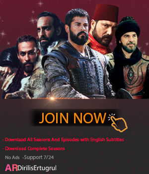 Join now - ArDirilisErtugrul