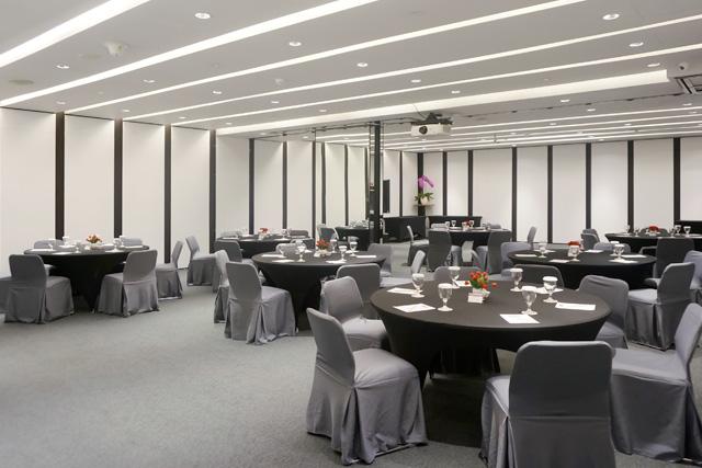 ratu Meeting Room