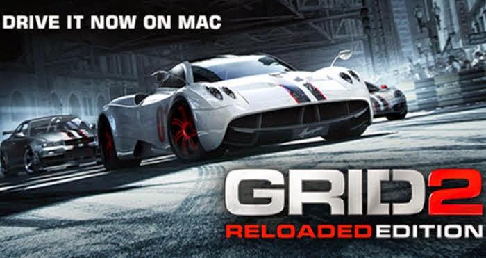 Grid 2 reloaded edition for mac torrent