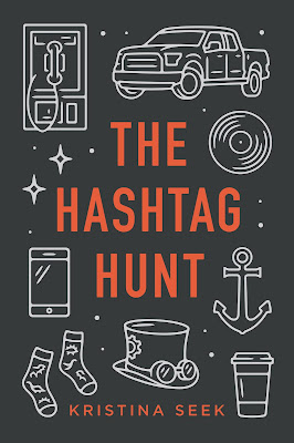 Hashtag Hunt cover