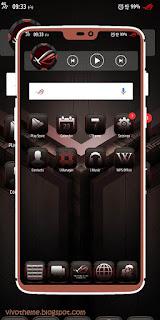 Tema Iphone Untuk Vivo V7 Plus
