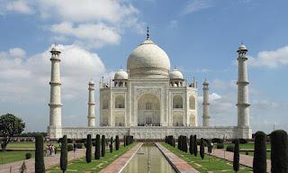 ताज महल आगरा