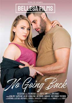 No Going Back (2019)