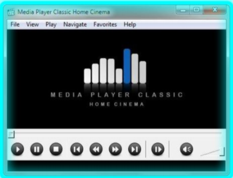 Download 321 Media Player Classic