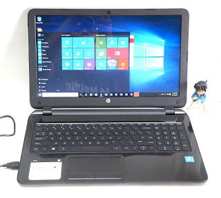 Laptop Bekas HP15 - F271WM