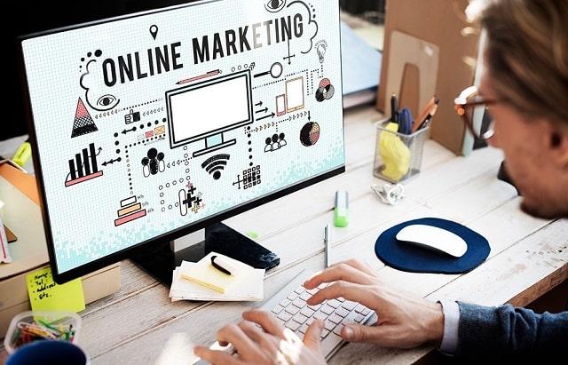 online marketing strategies digital marketing