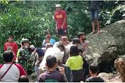 Dua Pelajar Asal Bandung Tenggelam di Lubuk Rahong Cisewu-Garut