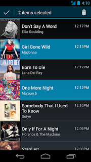 SoundSearch2 - Sound Search for Google Play widget, now available on Google Play