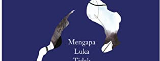 Review Buku Mengapa Luka Tidak Memaafkan Pisau Karya M. Aan Masyur