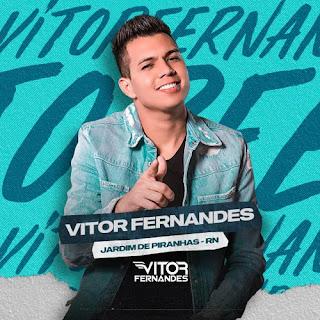 Vitor Fernandes - Jardim de Piranhas - RN - 2021