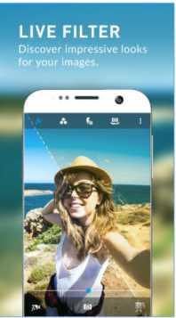 Aplikasi Kamera Selfie Terbaik 2017