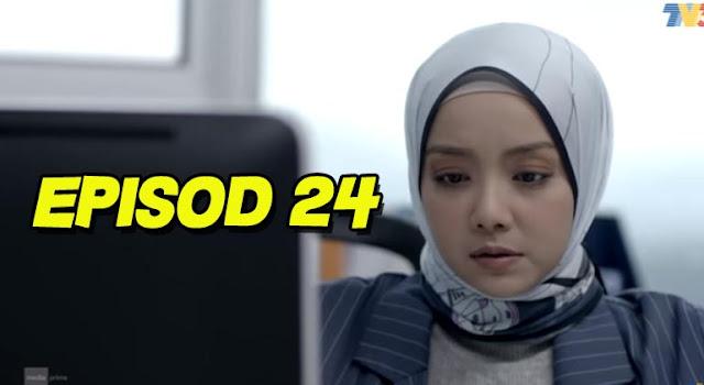 Tonton Drama Adellea Sofea Episod 24 FULL.